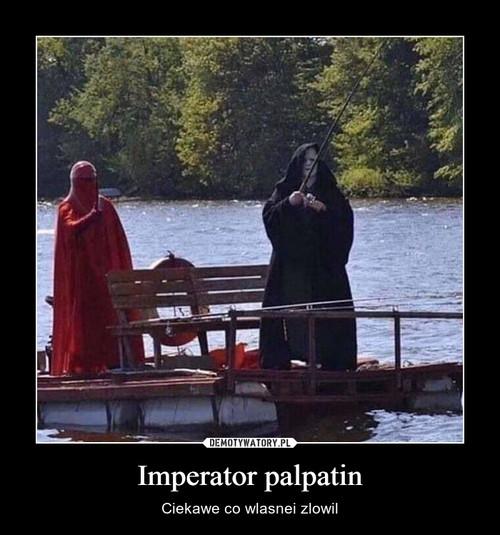 Imperator palpatin